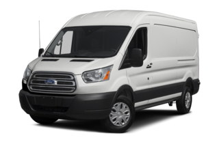2015 Ford Transit-350 350 High Roof Cargo