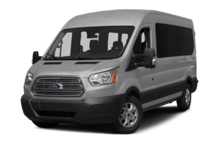 2015 Ford Transit-350 350 XLT Medium Roof Wagon