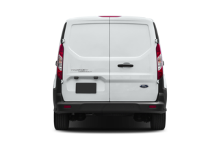 2015 Ford Transit Connect Connect XLT Cargo
