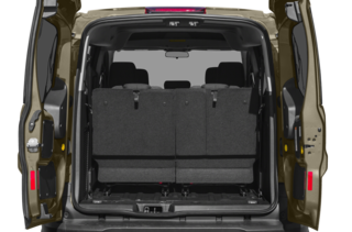 2015 Ford Transit Connect Connect Wagon