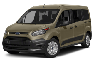 2015 Ford Transit Connect Connect w/Rear Liftgate Wagon