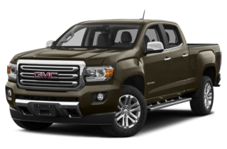 2015 GMC Canyon Base 4x2 Crew Cab Short Box