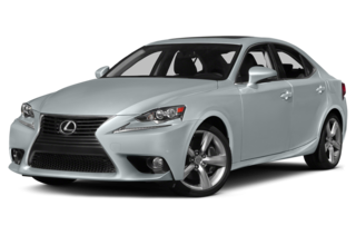 2015 Lexus IS 350 350 RWD