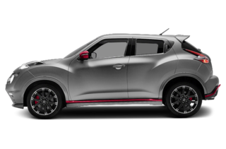 2015 Nissan Juke NISMO RS (M6) FWD