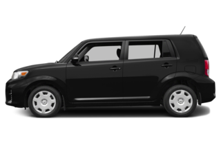 2015 Scion xB (M5)