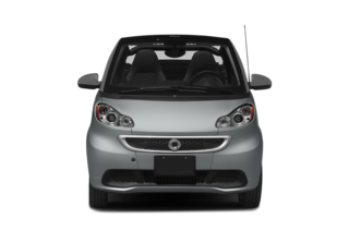 2015 smart fortwo Cabriolet