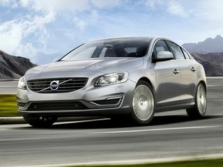 2015 Volvo S60 T5 FWD