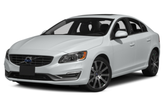 2015 Volvo S60 T6 FWD