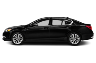 2016 Acura RLX Sport Hybrid RLX Sport Hybrid Base w/Advance Package (DCT) 4dr SH-All-wheel Drive Sedan