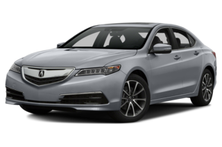 2016 acura tlx prices and trim information. Black Bedroom Furniture Sets. Home Design Ideas