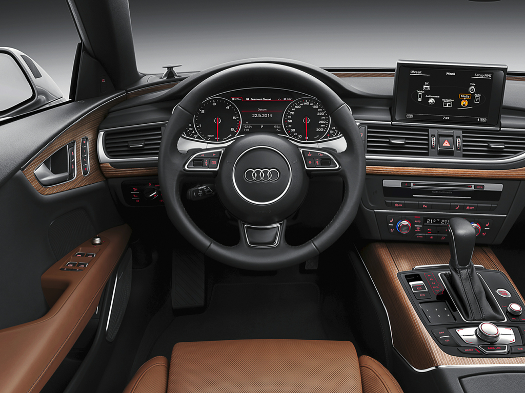 2016 audi a7 3 0t premium plus quattro pictures and videos exterior and interior images. Black Bedroom Furniture Sets. Home Design Ideas