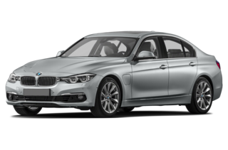 2016 BMW 330e 330e 4dr Rear-wheel Drive Sedan