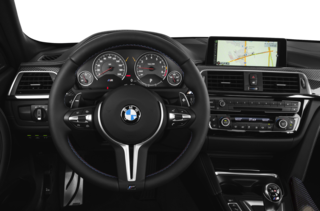 2016 BMW M3 M3 Base 4dr Rear-wheel Drive Sedan
