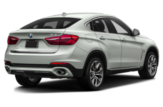 2016 BMW X6 X6 sDrive35i 4dr 4x2 Sports Activity Coupe