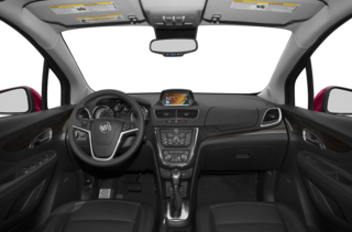 2016 Buick Encore Convenience Front-wheel Drive