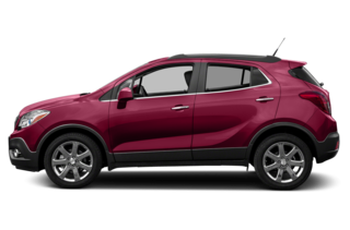 2016 Buick Encore Base All-wheel Drive