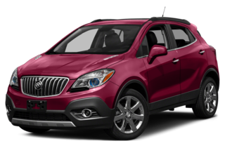 2016 Buick Encore Premium All-wheel Drive