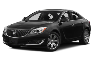 2016 Buick Regal Regal 1SV 4dr Front-wheel Drive Sedan