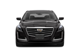 2016 Cadillac CTS 2.0L Turbo Performance