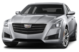 2016 Cadillac CTS 2.0L Turbo Luxury All-Wheel-Drive