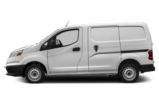 2016 Chevrolet City Express 1LS Cargo Van