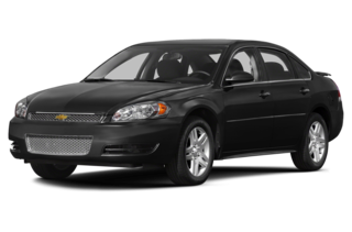 new chevrolet impala prices and trim information. Black Bedroom Furniture Sets. Home Design Ideas