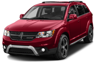2016 Dodge Journey Journey Crossroad 4dr Front-wheel Drive