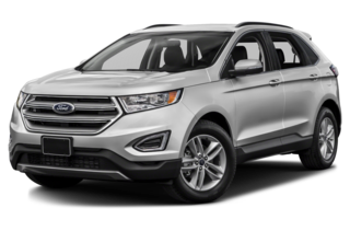 2016 Ford Edge SE 4dr Front-wheel Drive