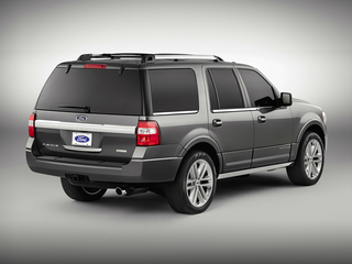 2016 Ford Expedition Expedition XL 4dr 4x2