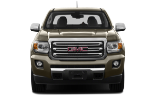 2016 GMC Canyon Base 4x2 Crew Cab 5 ft. box 128.3 in. WB