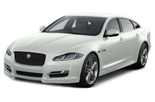 2016 Jaguar XJ R-Sport 4dr Rear-wheel Drive Sedan