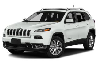 2016 Jeep Cherokee Cherokee Limited 4dr Front-wheel Drive