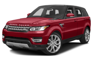 2016 Land Rover Range Rover Sport 3.0L V6 Supercharged HSE 4dr 4x4