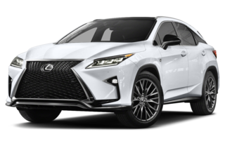 2016 Lexus RX 350 350 Base 4dr Front-wheel Drive