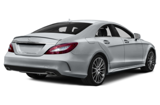 2016 Mercedes-Benz CLS-Class CLS400 4dr Rear-wheel Drive Sedan