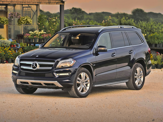 2016 Mercedes-Benz GL-Class GL450 4dr All-wheel Drive ...