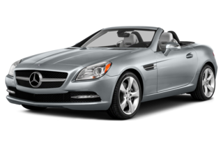 New mercedes benz slk class prices and trim information for 2013 mercedes benz slk class