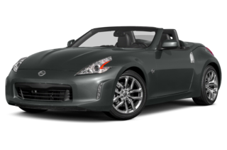 2016 Nissan 370Z Touring Sport (M6) Roadster