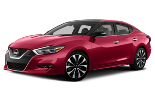2016 nissan maxima prices and trim information. Black Bedroom Furniture Sets. Home Design Ideas