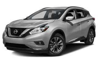 2016 Nissan Murano S 4dr Front-wheel Drive