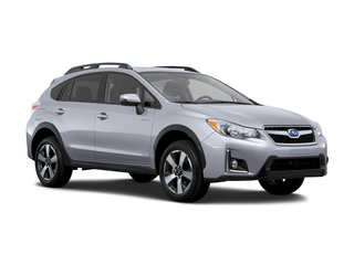 2016 Subaru Crosstrek Hybrid Hybrid Touring 4dr All-wheel Drive