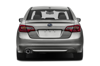 2016 Subaru Legacy 2.5i 4dr All-wheel Drive Sedan