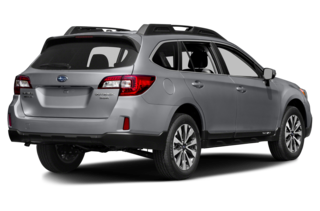 2016 Subaru Outback 3.6R Limited 4dr All-wheel Drive