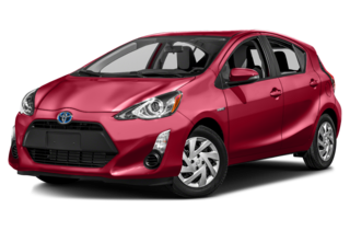 2016 Toyota Prius c c One 5dr Hatchback