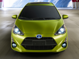 2016 Toyota Prius c c Special Edition 5dr Hatchback