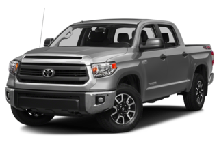 Toyota Tundra Towing Capacity >> 2016 Toyota Tundra Prices and Trim Information | Car.com