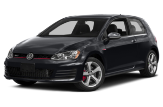 2016 Volkswagen Golf GTI SE w/Performance Package 2-Door (DSG) (Sold Order Only) 2dr Hatchback