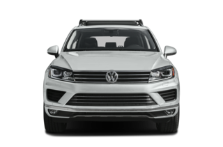2016 Volkswagen Touareg TDI Executive (A8) 4dr All-wheel Drive 4MOTION