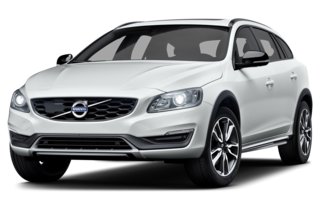 2016 Volvo V60 Cross Country Cross Country T5 Platinum All-Wheel-Drive