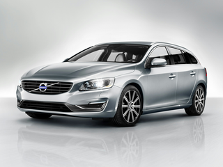 2016 Volvo V60 T5 4dr All-wheel Drive Wagon